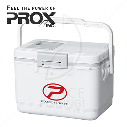 프록스 멀티쿨 10리터 (소형아이스박스)
